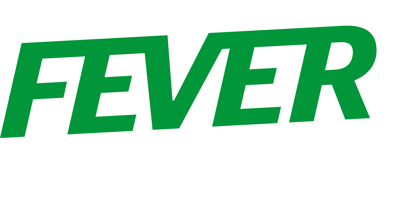 West Coast Fever Academy Logo Main Reversed